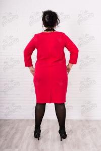 Платье Este line