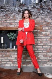 Пиджак Maryley 4850