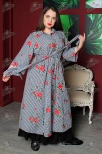 Платье Darkwin 4550