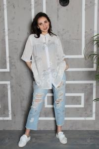 Рубашка Wiya 1750