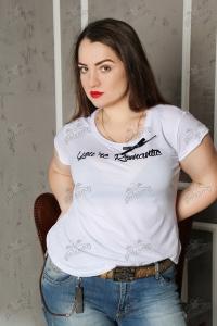 Джинсы Lola Blanca 2200
