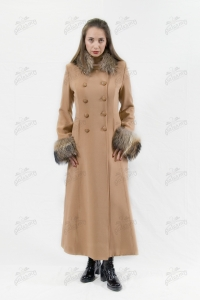 Пальто Roberta Biagi 23000