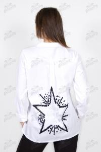 Рубашка Vanilla 1350