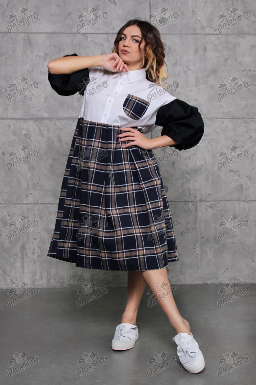 Платье Wendy Trendy 2650