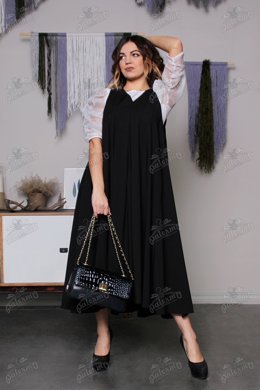 Сарафан Wendy Trendy 3700