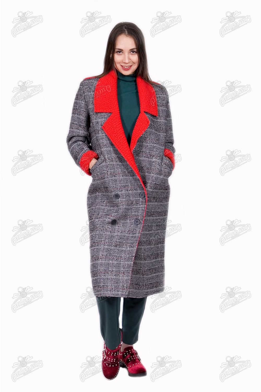 Пальто Indeed 3750
